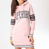 /achat-robes/superdry-robe-sweat-capuche-femme-beccy-g80661br-rose-162064.html