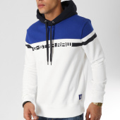 /achat-sweats-capuche/g-star-sweat-capuche-graphic-14-core-d11825-a971-blanc-bleu-clair-bleu-marine-162137.html