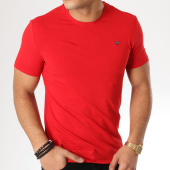 /achat-t-shirts/guess-tee-shirt-m83i32j1300-rouge-162127.html