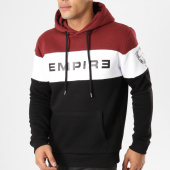 /achat-sweats-capuche/93-empire-sweat-capuche-93-empire-tricolore-noir-blanc-bordeaux-162296.html