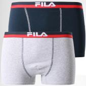 /achat-boxers/fila-lot-de-2-boxers-fu5020-2-bleu-marine-gris-chine-162305.html