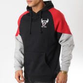 /achat-sweats-capuche/mitchell-and-ness-sweat-capuche-trading-block-chicago-bulls-noir-162233.html