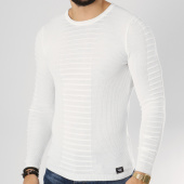 /achat-pulls/paname-brothers-pull-106-blanc-162272.html
