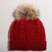 /achat-bonnets/girls-only-bonnet-femme-16-rouge-162337.html