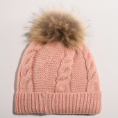 /achat-bonnets/girls-only-bonnet-femme-16-rose-162339.html