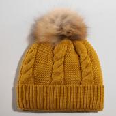 /achat-bonnets/girls-only-bonnet-femme-16-moutarde-162340.html