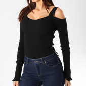 /achat-t-shirts-manches-longues/girls-only-body-manches-longues-femme-8019-noir-162390.html