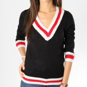 /achat-pulls/girls-only-pull-femme-m023-noir-blanc-rouge-162393.html