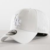 /achat-casquettes-de-baseball/new-era-casquette-nano-ripstop-los-angeles-dogders-80524517-blanc-162419.html