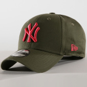 /achat-casquettes-de-baseball/new-era-casquette-league-essential-new-york-yankees-80536255-vert-kaki-162423.html