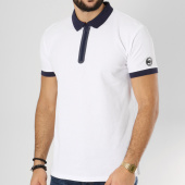 /achat-polos-manches-courtes/esprit-polo-manches-courtes-128ee2k017-blanc-162463.html