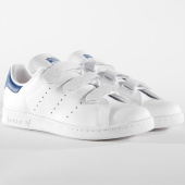 /achat-baskets-basses/adidas-baskets-stan-smith-cf-s80042-footwear-white-core-royal-162573.html
