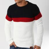 /achat-pulls/classic-series-pull-antony-blanc-bleu-marine-rouge-162523.html