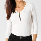 /achat-t-shirts-manches-longues/girls-only-body-manches-longues-femme-843-blanc-162590.html
