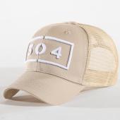 /achat-trucker/304-clothing-casquette-trucker-mesh-beige-162753.html