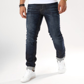 /achat-jeans/jack-and-jones-jean-slim-tim-bleu-brut-162684.html