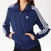 /achat-vestes/adidas-veste-zippee-femme-tt-dv2563-bleu-marine-blanc-162843.html