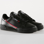 /achat-baskets-basses/adidas-baskets-femme-continental-80-f99786-core-black-scarlet-collegiate-navy-162849.html