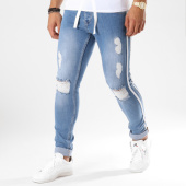 /achat-jeans/uniplay-jean-skinny-avec-bandes-5007-bleu-denim-162821.html