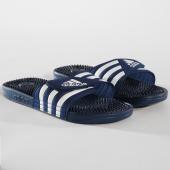 /achat-claquettes-sandales/adidas-claquettes-adissage-f35579-bleu-marine-blanc-162938.html