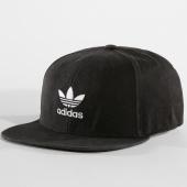 /achat-snapbacks/adidas-casquette-snapback-ac-trefoil-dv0236-noir-blanc-162988.html