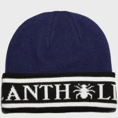 /achat-bonnets/anthill-bonnet-anthill-bleu-marine-noir-blanc-162931.html