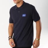/achat-polos-manches-courtes/calvin-klein-polo-manches-courtes-monogram-logo-9467-bleu-marine-162924.html
