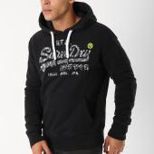 /achat-sweats-capuche/superdry-sweat-capuche-vintage-logo-camo-m20052tr-noir-camouflage-162979.html