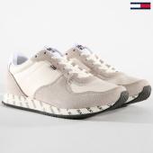 /achat-baskets-basses/tommy-hilfiger-jeans-baskets-city-sneacker-em0em00189-white-162969.html