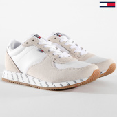 /achat-baskets-basses/tommy-hilfiger-jeans-baskets-femme-city-sneacker-en0en00394-white-162971.html