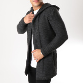 /achat-cardigans-gilets/ikao-gilet-capuche-f269-gris-anthracite-163071.html