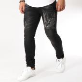 /achat-jeans/john-h-jean-slim-a2818-noir-163070.html