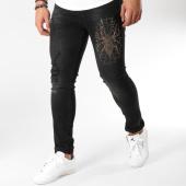 /achat-jeans/john-h-jean-slim-a2816-noir-163072.html
