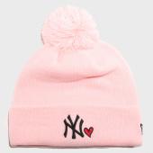 /achat-bonnets/new-era-bonnet-femme-heart-new-york-yankees-11885544-rose-163138.html
