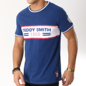 /achat-t-shirts/teddy-smith-tee-shirt-borneo-bleu-marine-163094.html
