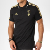 /achat-polos-manches-courtes/adidas-polo-manches-courtes-bandes-brodees-juventus-dp3824-noir-dore-163247.html
