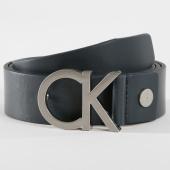 /achat-ceintures/calvin-klein-ceinture-buckle-2119-bleu-marine-163257.html