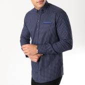 /achat-chemises-manches-longues/classic-series-chemise-manches-longues-3363-bleu-marine-163174.html