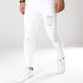 /achat-jeans/gianni-kavanagh-jean-skinny-dechire-ripped-and-repair-noir-blanc-163211.html