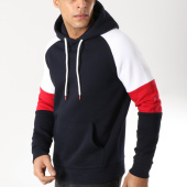 /achat-sweats-capuche/lbo-sweat-capuche-tricolore-565-bleu-blanc-rouge-163205.html