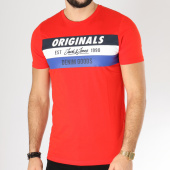 /achat-t-shirts/jack-and-jones-tee-shirt-shake-downs-rouge-163279.html