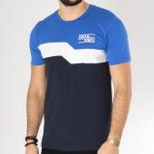 /achat-t-shirts/jack-and-jones-tee-shirt-mikkel-bleu-clair-bleu-marine-blanc-163289.html