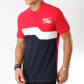 /achat-polos-manches-courtes/jack-and-jones-polo-manches-courtes-mikkel-bleu-marine-blanc-rouge-163298.html