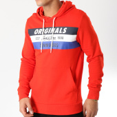 /achat-sweats-capuche/jack-and-jones-sweat-capuche-shake-rouge-163309.html
