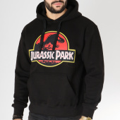 /achat-sweats-capuche/jurassic-park-sweat-capuche-jurassic-logo-noir-163394.html