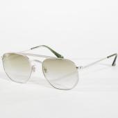 /achat-lunettes-de-soleil/ray-ban-lunettes-de-soleil-rb3609-91420s-argent-vert-degrade-163383.html