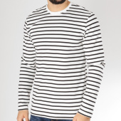 /achat-t-shirts-manches-longues/only-and-sons-tee-shirt-manches-longues-evan-blanc-noir-163389.html