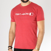 /achat-t-shirts/teddy-smith-tee-shirt-tclip-rouge-chine-163269.html