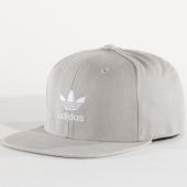 /achat-snapbacks/adidas-casquette-snapback-trefoil-dv0234-gris-163408.html