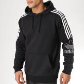 /achat-sweats-capuche/adidas-sweat-capuche-bandes-brodees-outline-dx3850-noir-blanc-163418.html